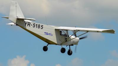 YR-5185 - ICP MXP-740 Savannah - Private