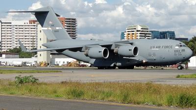 06-6163 - Boeing C-17A Globemaster III - United States - US Air Force (USAF)