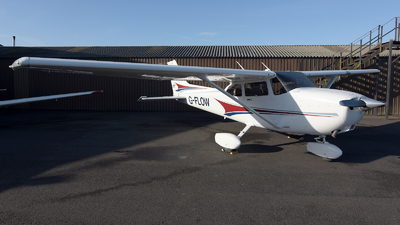 G-FLOW - Cessna 172S Skyhawk SP - Private