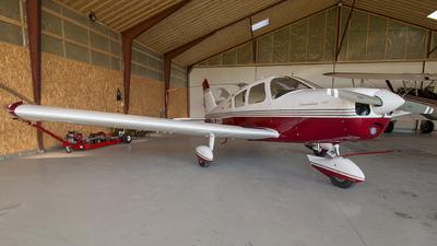 OY-BBI - Piper PA-28-140 Cherokee - Private