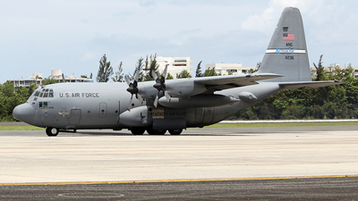 91-1236 - Lockheed C-130H Hercules - United States - US Air Force (USAF)