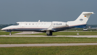 D-CLUX - Bombardier Learjet 40 - Cirrus Aviation