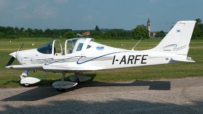 I-ARFE - Tecnam P2002JF Sierra - Private