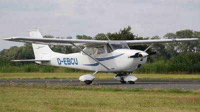 A picture of DEBCU - Cessna F172H Skyhawk - [F1720642] - © Planespotter_Yannick