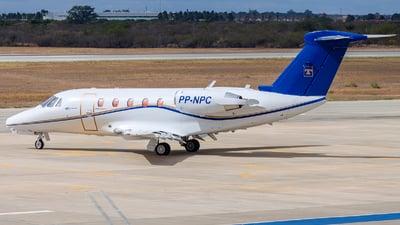 A picture of PPNPC - Cessna 650 Citation III - [6500039] - © EdilsonCarlos