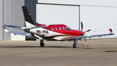PH-FRA - Socata TBM-900 - Private