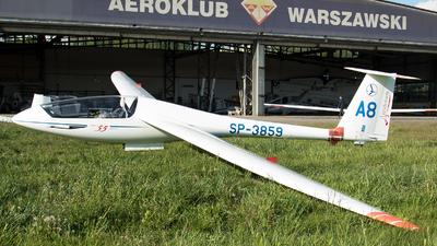 SP-3859 - SZD 55 Promyk - Private