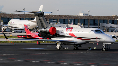 XA-CAN - Embraer 505 Phenom 300 - Private