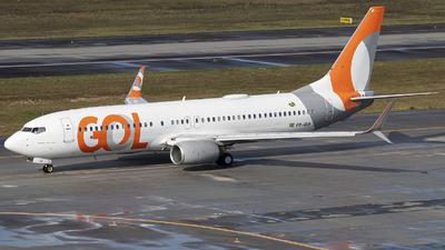 PR-GUI - Boeing 737-8EH - GOL Linhas Aéreas