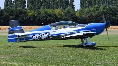 G-POTA - Extra EA-330LT - Private