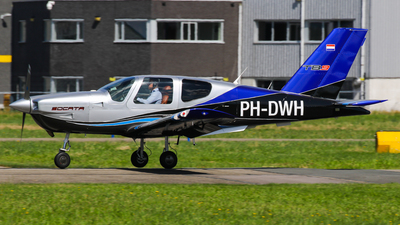 PH-DWH - Socata TB-9 Tampico Club - Private