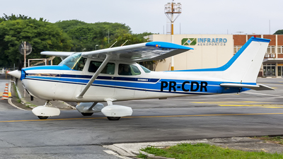 PR-CDR - Cessna 172M Skyhawk II - Private
