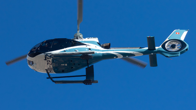 HB-ZPY - Eurocopter EC 130T2 - Heli Alps