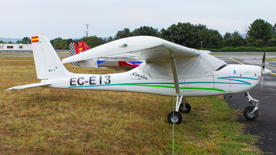 EC-EI3 - Moragon M-1 - Private