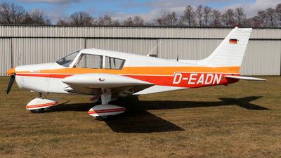 A picture of DEADN - Piper PA28181 Archer III - [287325358] - © Marcel Hagemann
