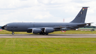 61-0267 - Boeing KC-135R Stratotanker - United States - US Air Force (USAF)