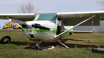 A picture of CGWOA - Cessna 150M - [15076653] - © Kevin Porter