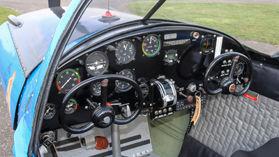 PH-NCE - Erco Ercoupe 415CD - Private