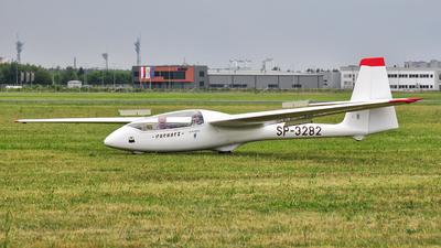 SP-3282 - SZD 50-3 Puchacz - Aero Club - Mielecki