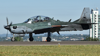 FAB5923 - Embraer A-29B Super Tucano - Brazil - Air Force