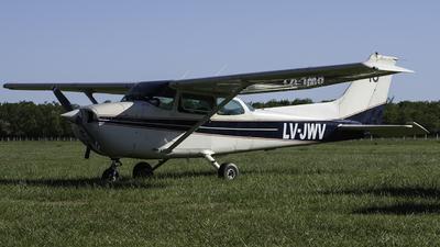 LV-JWV - Cessna 172N Skyhawk - Private