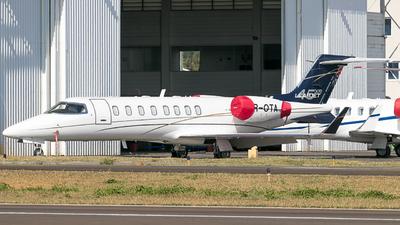PR-OTA - Bombardier Learjet 45XR - Helisul Taxi Aéreo