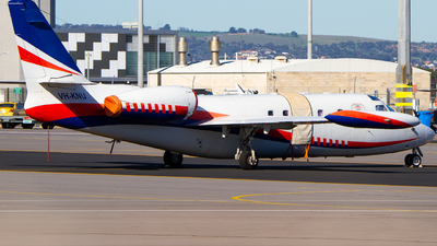 VH-KNU - IAI 1124 Westwind - Pel-Air Aviation