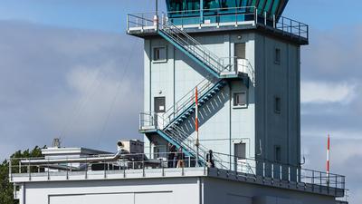 LFRJ - Airport - Control Tower