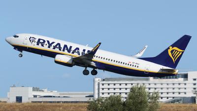 SP-RKO - Boeing 737-8AS - Ryanair Sun