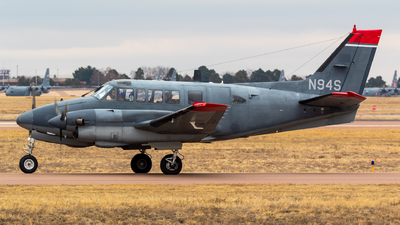 N94S - Beechcraft A90 King Air - Dynamic Aviation