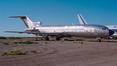N8876Z - Boeing 727-223(Adv) - Untitled