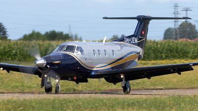 OH-JEM - Pilatus PC-12/47E - Private