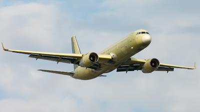 RA-64531 - Tupolev Tu-214PU - Rossiya - Special Flight Squadron
