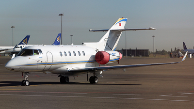 TC-TKC - Raytheon Hawker 850XP - Private