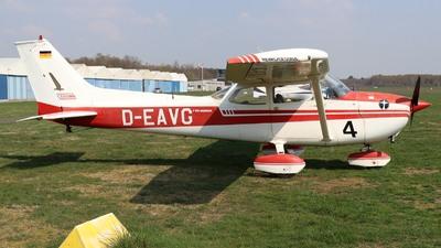 A picture of DEAVG - Cessna F172M Skyhawk - [F17201362] - © Marcel Hagemann