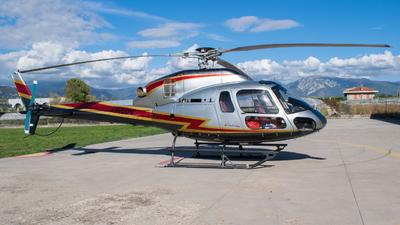 I-KEOV - Eurocopter AS 355N Ecureuil 2 - Elisecurpol