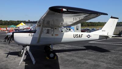 N4715X - Cessna 150G - Private