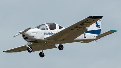 LY-FTC - Tecnam P2002JF Sierra - BAA Training Aviation Academy