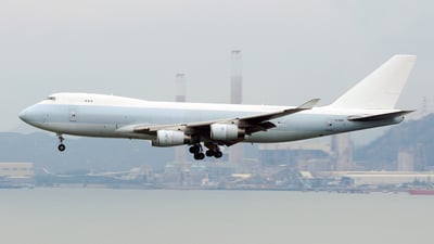 A picture of BHUO - Boeing 747467(F) - [32571] - © Charles Li