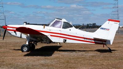 VH-HGW - Piper PA-36-300 Brave - FieldAir