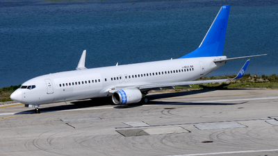 I-NEOS - Boeing 737-86N - Samoa Airways (Neos)