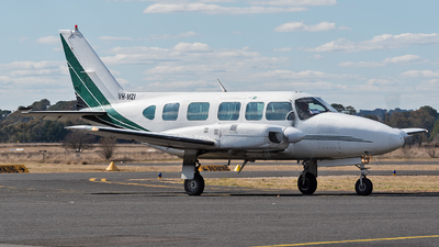 A picture of VHMZI - Piper PA31350 - [318152131] - © Jayden Laing