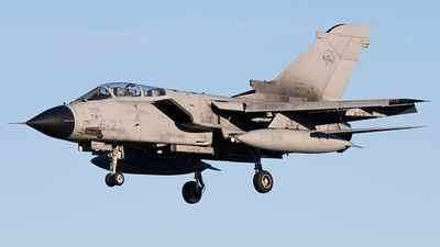 MM7035 - Panavia Tornado IDS - Italy - Air Force