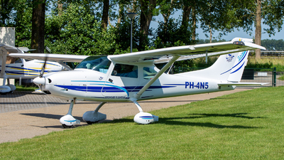PH-4N5 - TL Ultralight TL-3000 Sirius - Adventure Flights
