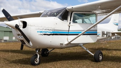 VH-WXX - Cessna 172M Skyhawk - Private