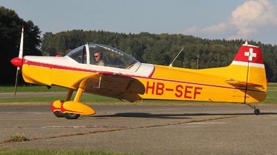 HB-SEF - Piel CP301S Emeraude - Private