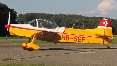 A picture of HBSEF - Piel CP301S - [116] - © Manueljb