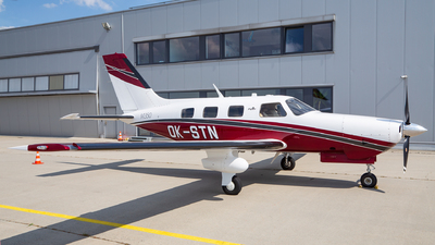 OK-STN - Piper PA-46-M350 - Private