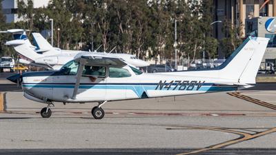 N4788V - Cessna 172RG Cutlass RG II - Private