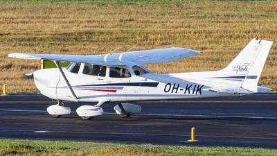 OH-KIK - Cessna 172S Skyhawk SP - Private